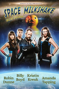 Watch Space Milkshake Online Free in HD