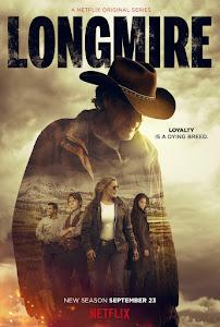 Longmire Poster