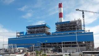Chuyện chỉ có ở Việt Nam: Dự án nhiệt điện hàng tỷ USD được giao cho một công ty chuyên doanh… mực in