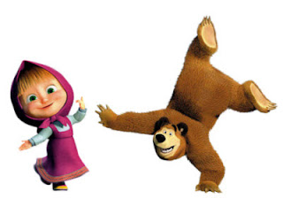 взрослые пребывают в восторге от мультфильма «Маша и Медведь». Например, некоторые считают, что главная героиня чрезмерно активна, непоседлива и довольно часто нарушает правила.