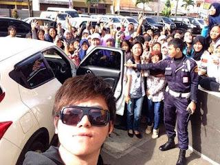 Kumpulan Foto Foto Cowok Manis dan Ganteng 3