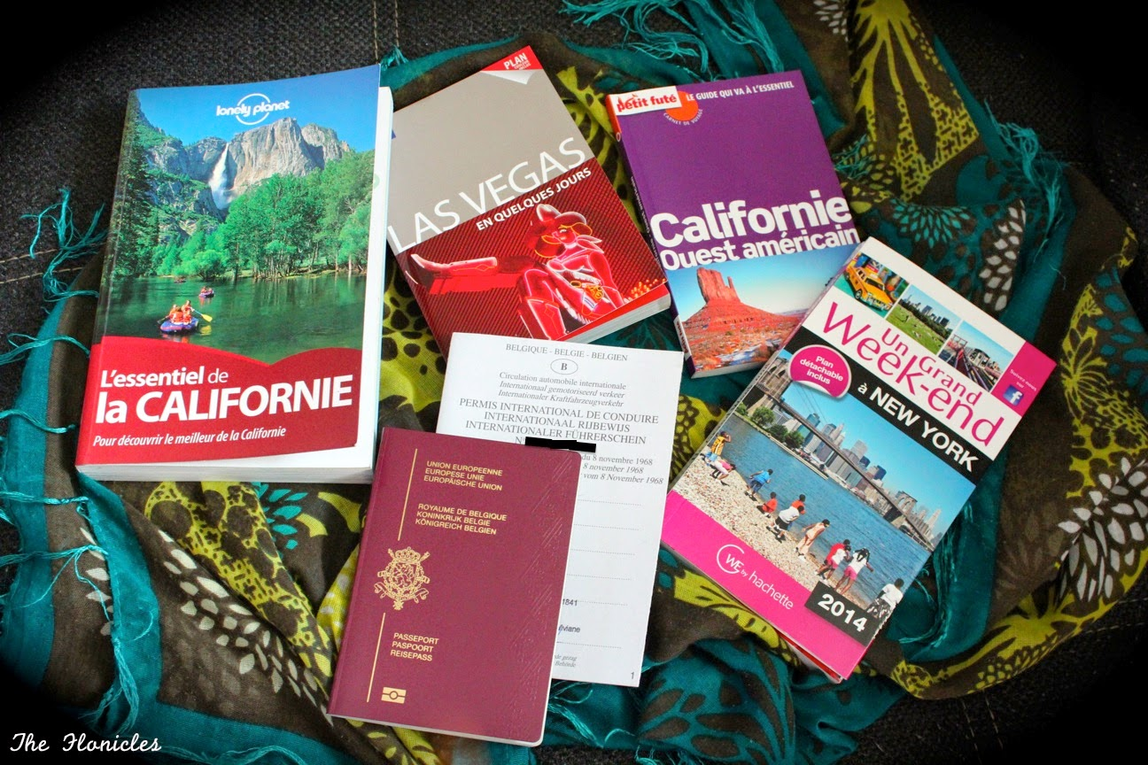 Voyage aux Etats-Unis : que faut-il faire avant de partir?