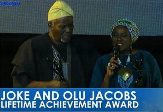 olu joke jacobs lifetime achievement award