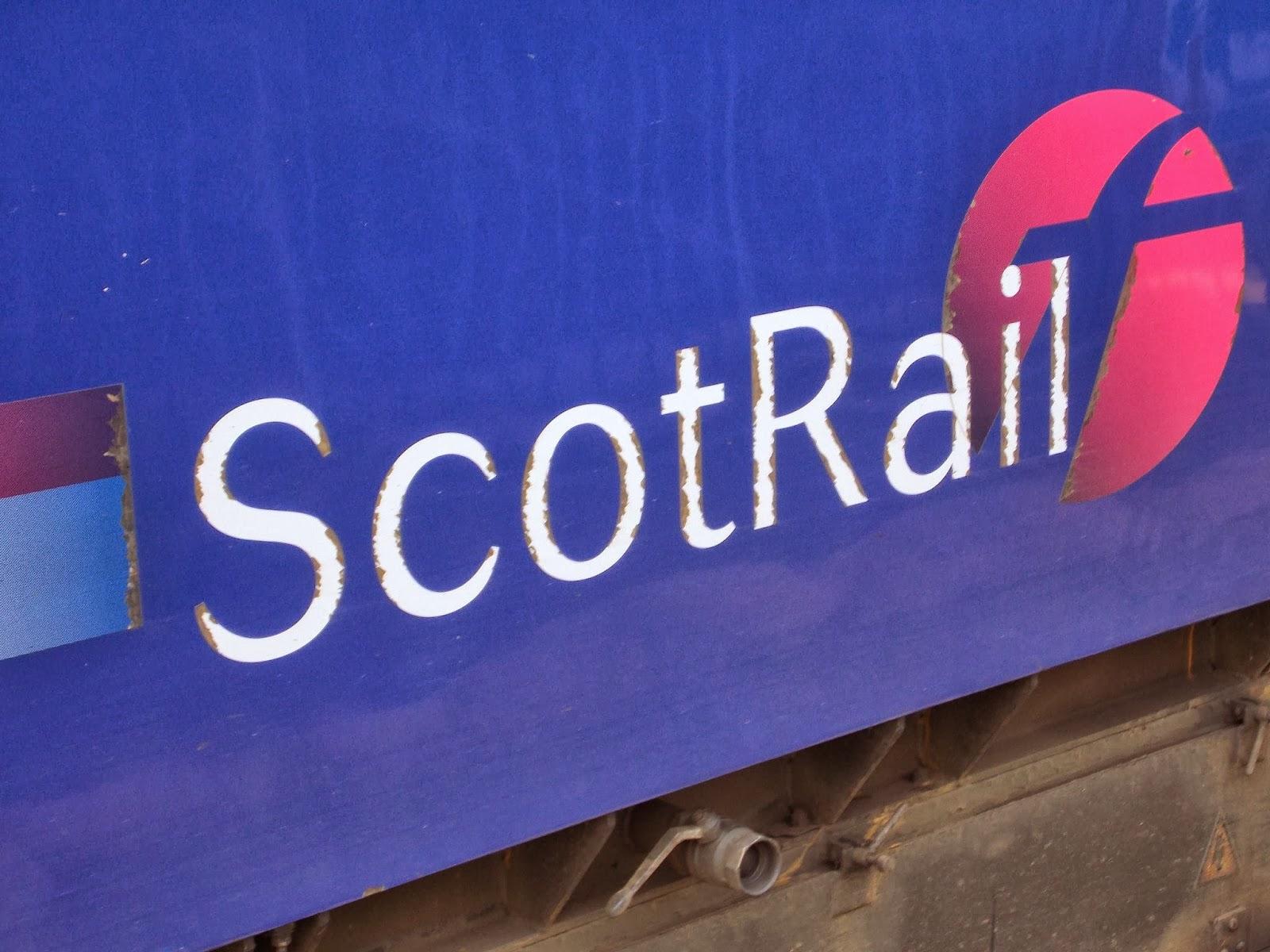 Railway Blog Inside Story First Scotrail