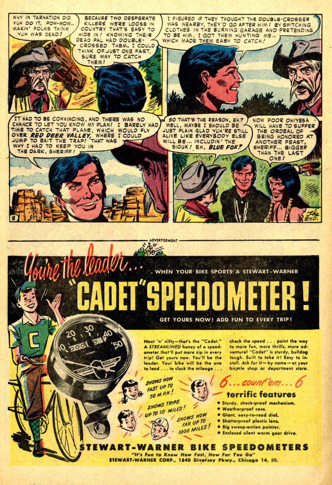 Detective Comics (1937) 185 Page 41