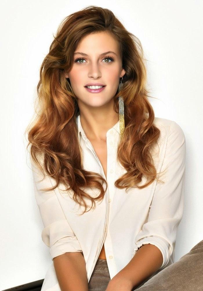 Voorkeur Kapsels en haarverzorging: lang haar &FE38