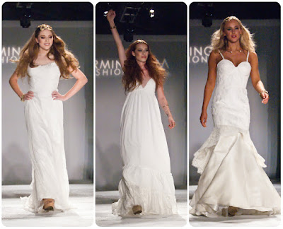 Heidi Elnora Birmingham Fashion Week 2015