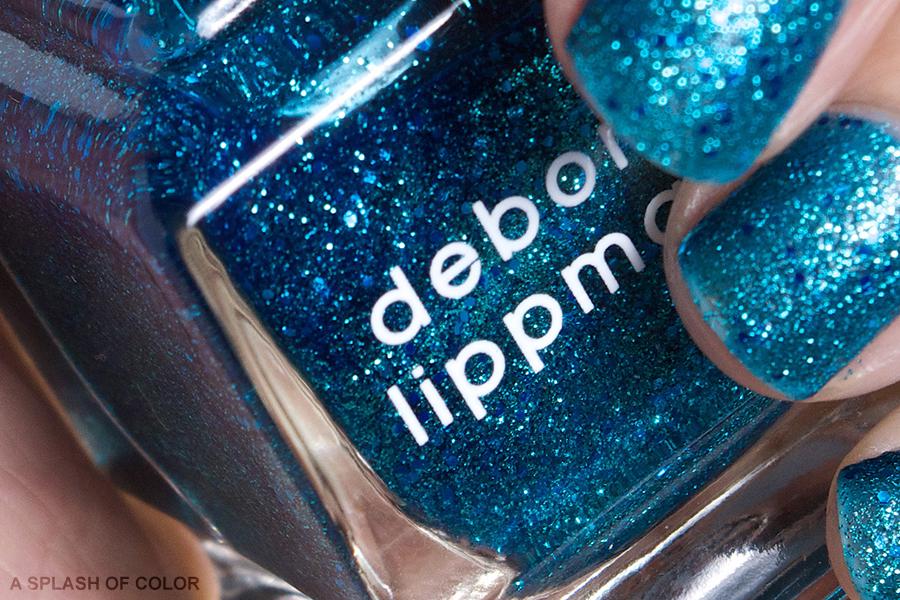 Deborah Lippmann Just Dance