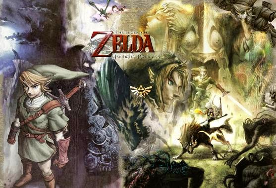 Zelda twilight princess iso | The Legend Of Zelda Twilight Princess
