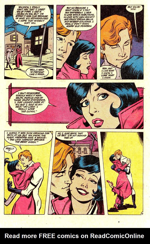 Read online Secret Origins (1986) comic -  Issue #30 - 16