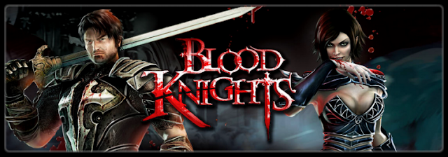 download file exe / launcher only BloodKnights