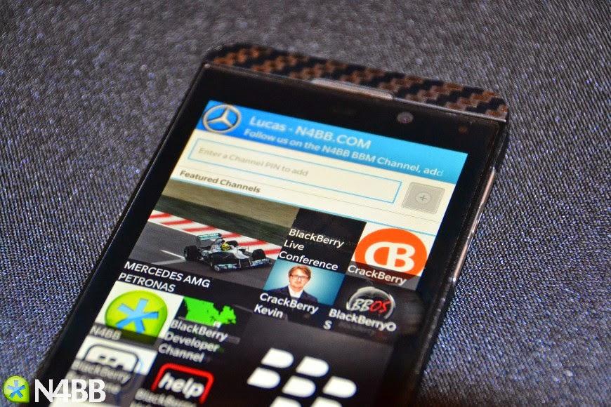 Akankah Aplikasi BBM Masih Bisa Meledakkan Omzet?