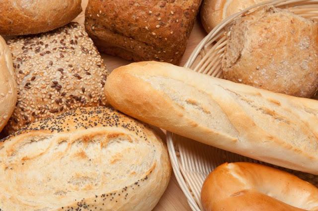 pão emagrece mitos