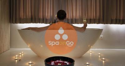 Price spa in Bali Ubud, Bookingnya Via Spaongo Aja Yuk !