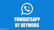Download YOWhatsApp v9.20 [UnOfficial] by HEYMODS