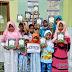 TPA Nurul Falah klurak Kembar - Kalasan, Sleman, Yogyakarta