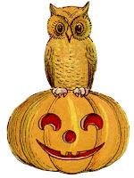 Say G'day Saturday Linky Party ~ Halloween!