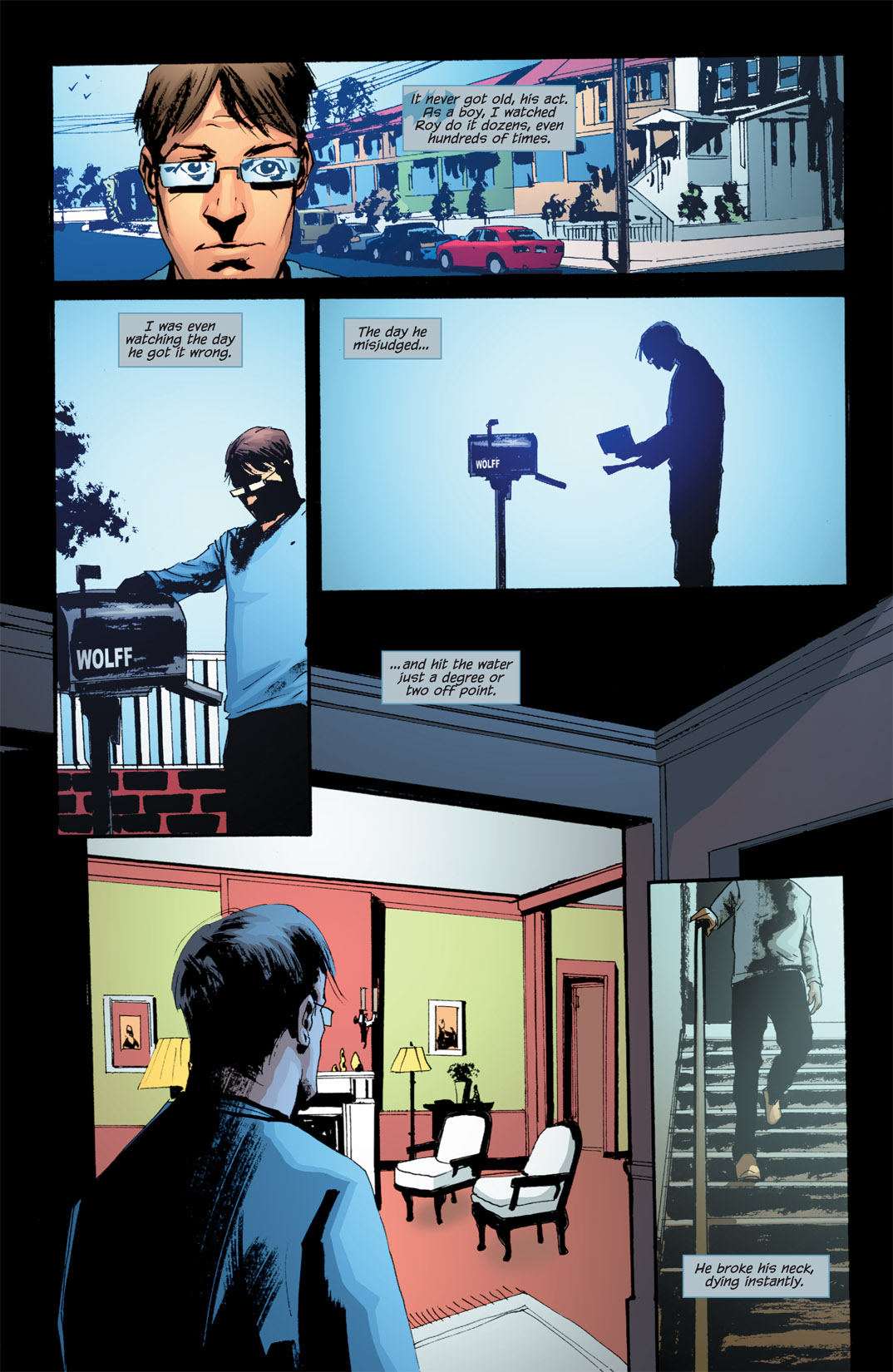 Detective Comics (1937) 878 Page 19