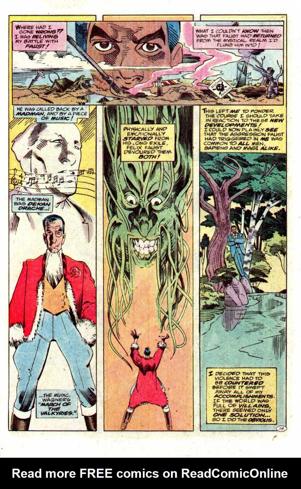 Read online Secret Origins (1986) comic -  Issue #27 - 15