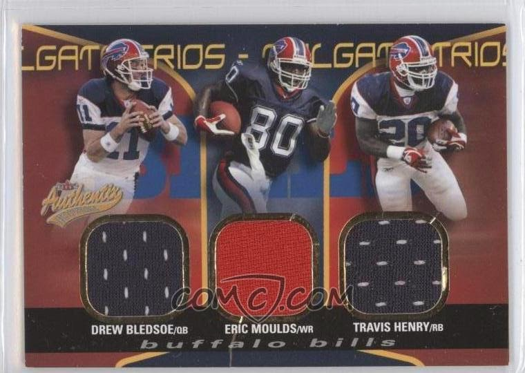 0fd941e0 ... closeout 11 drew bledsoe jersey journal 816f5 2bea0