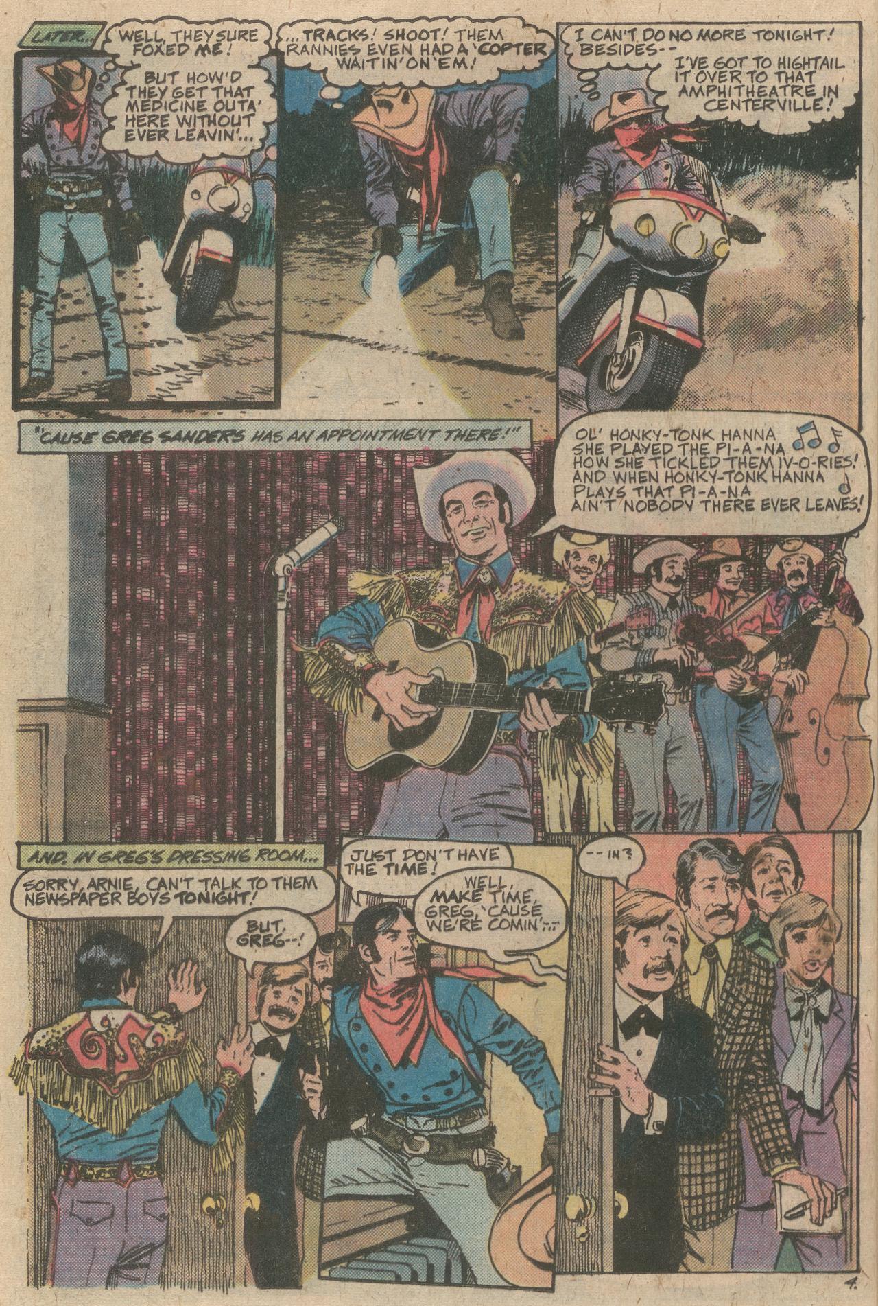 Read online World's Finest Comics comic -  Issue #245 - 47