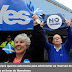 O Reino Unido sem a Escócia?