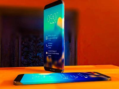 Nokia Edge 2017