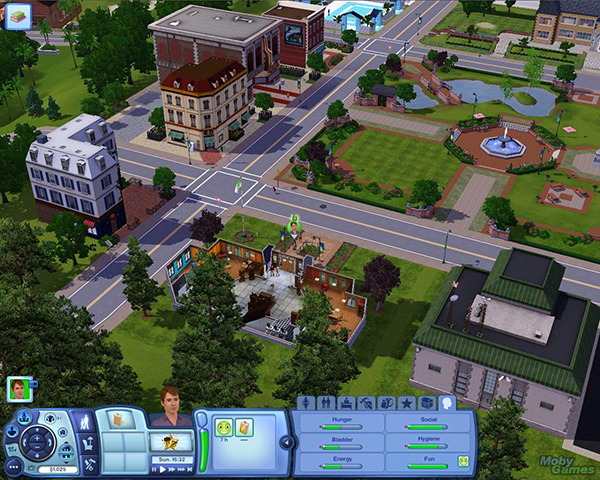 how to download sims world for cracked version