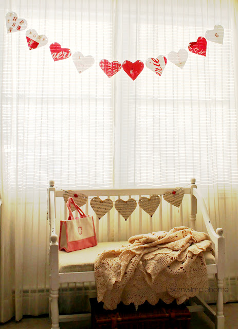 upcycled-shopping-bag-heart-banner-love-my-simple-home