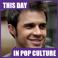 Kris Allen was born on June 21, 1985.