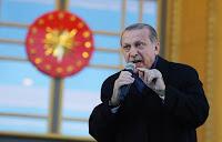 Αντεπίθεση Ερντογάν σε Tραμπ: Θα το πληρώσεις για την...ΒΙΝΤΕΟ