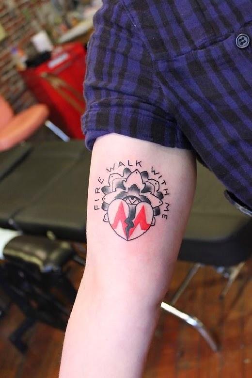 las mejores partes del cuerpo para tatuarse
