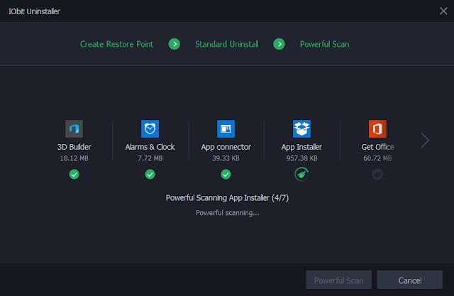 Uninstaller 6.4.0.2119 Terbaru