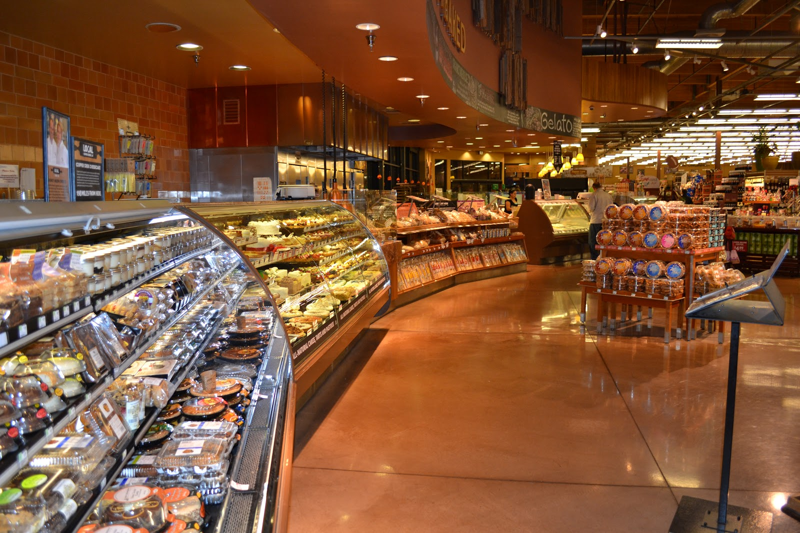 How Much Of Whole Foods Is Perishable Products