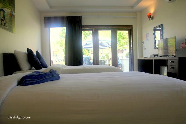 Soontreeya Lanta Resort Koh Lanta