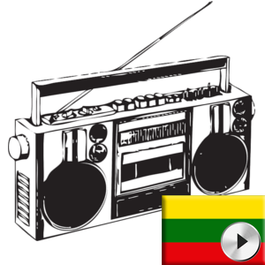 Lithuania web radio