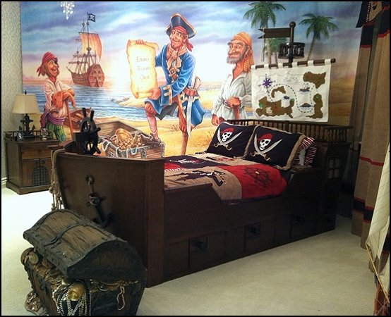 name Products pirates of the caribbean bedroom furniture the