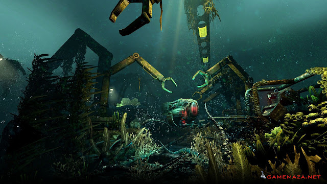 Soma Gameplay Screenshot 4