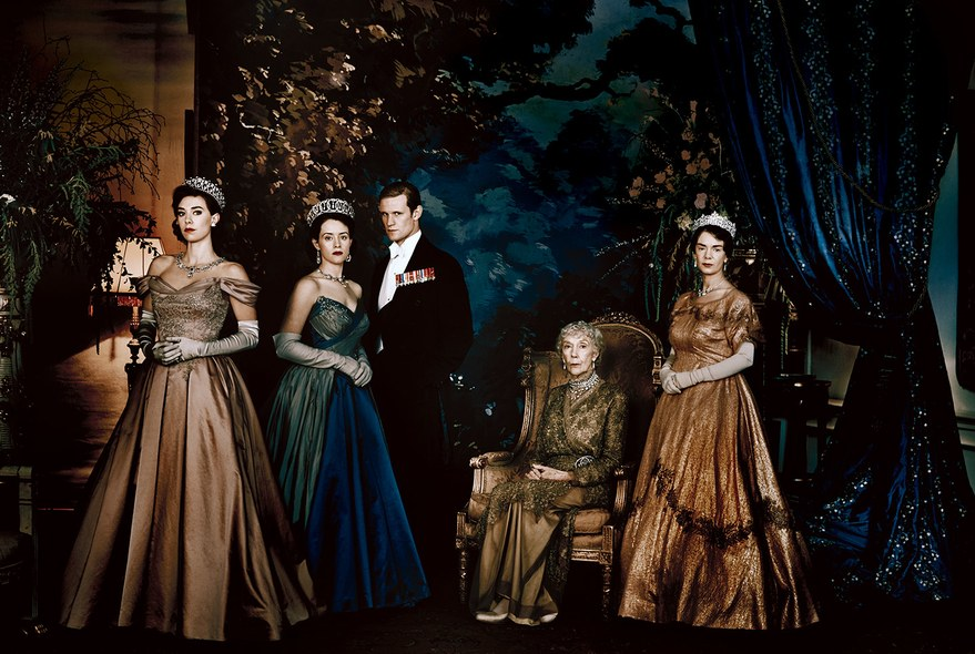 ROYAL COUTURE.....\