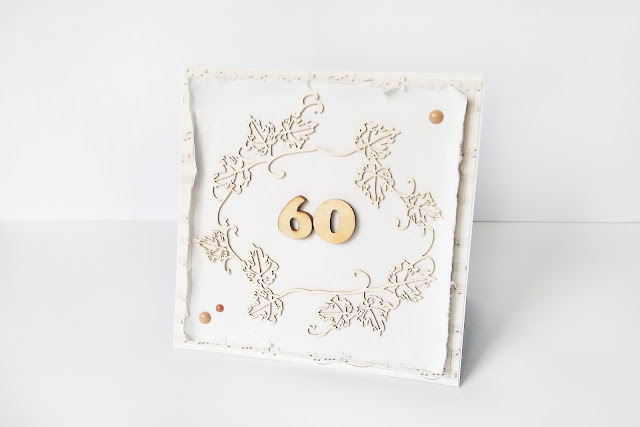 60-tka w beżach