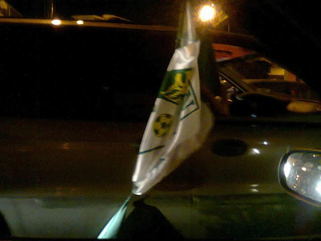 panzas verdes club león guanajuato futbol soccer la fiera