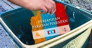 Pakatan Harapan Sarawak Akan Berpecah Tidak Lama Lagi