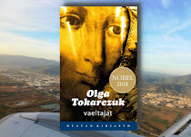 Olga Tokarczuk - Flights