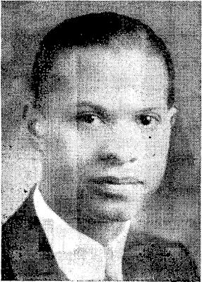 Jay Paul Jackson aka Jay Jackson (1905-1954)