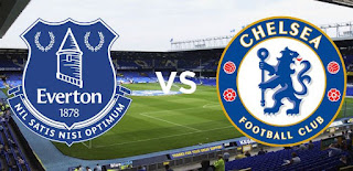 Link Live Streaming Everton Vs Chelsea