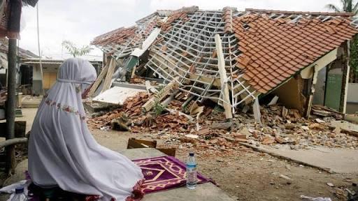HNW Doakan Hati Jokowi Terbuka Tetapkan Gempa Lombok Bencana Nasional