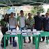Dia Mundial do Meio Ambiente com doações de mudas de árvores para a população, feita pelo IFPE Campus Belo Jardim