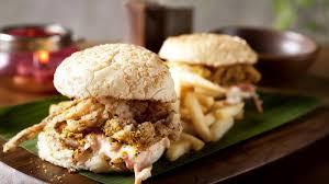 Kuliner Indonesia - Awan Lounge