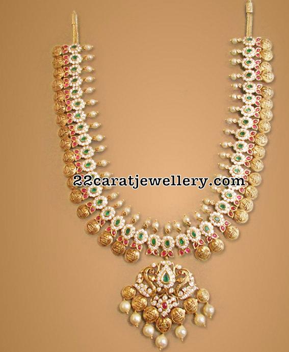Pachi Jewelry from Tiraa by Tibarumal Jewels