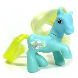 MLP Main Sail Dolly Mix Series 1 G1 Retro Pony